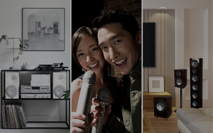 Karaoke, Hi-Fi Speaker & Home Theater Speaker Package Deals