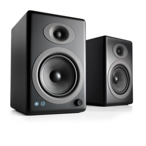 Audio Engine A5+ Powered Speaker - MACROLOGIX