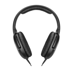 Sennheiser HD206 Over-Ear Wired Headphones (Demo Unit Stock Clearance)