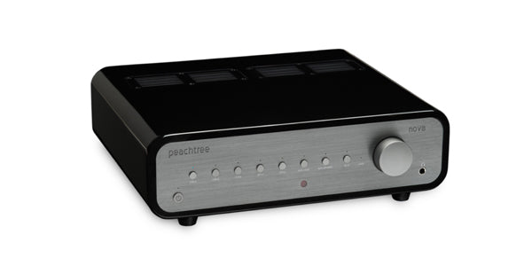 Peachtree Audio nova150 Integrated Amplifier