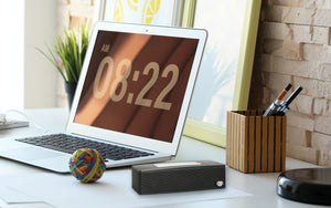 RBH Sound Sidekick Personal Bluetooth Speaker - MACROLOGIX