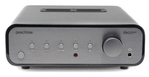 Peachtree Audio decco125 Integrated Amplifiers