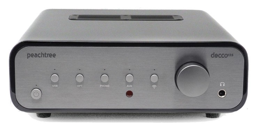 Peachtree Audio decco125 Integrated Amplifier