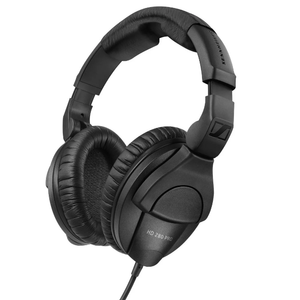 Sennheiser HD 280 PRO Professional DJ Headphone - MACROLOGIX