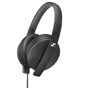 Sennheiser HD300 Over-Ear Wired Headphones - MACROLOGIX