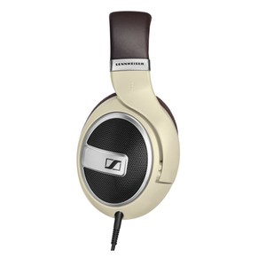 Sennheiser HD 599 High End Headphones Around Ear - MACROLOGIX