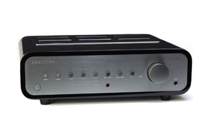 Peachtree Audio nova500 Integrated Amplifier