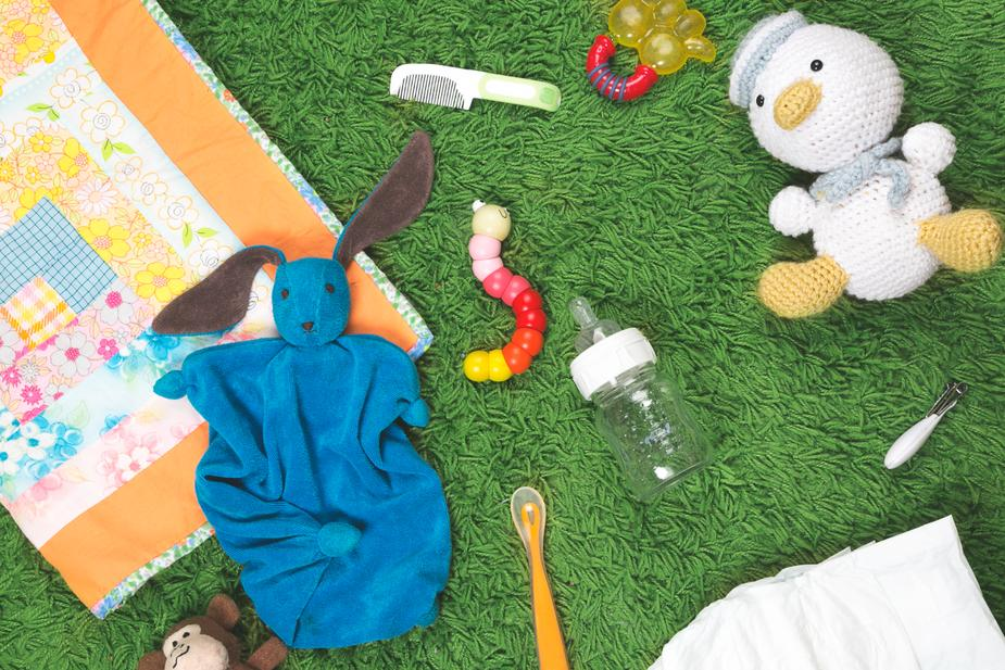 Embrace your back garden with outdoor toys