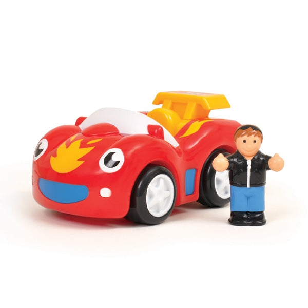 Preschool Toy | Fireball Frankie | Toddler Toys