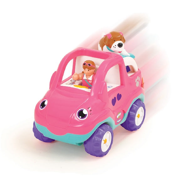 WOW Toys Penny's Pooch n Ride | Pre-School Toy