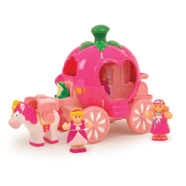 Pippas Princess Carriage | Toddler Toys