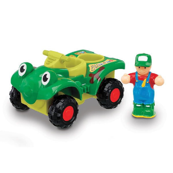 Toddler Preschool Toys | Farm Buddy Benny