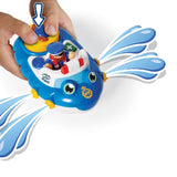PreSchool Toys | Police Boat Perry