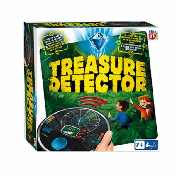 Board Games | Treasure Detector Fun Family Kids Party Toys