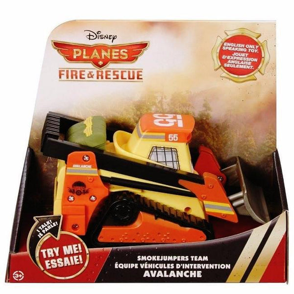 Disney Planes | Fire and Rescue | Toy