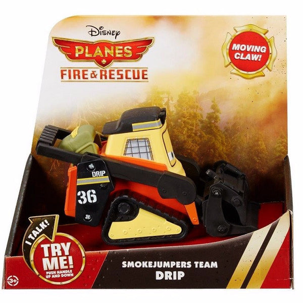 Disney Planes Fire and Rescue | Toy
