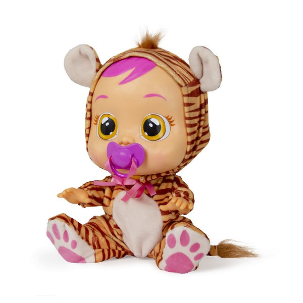 Cry Babies NaLa Doll Toys | Cry Baby | Interactive Dolls