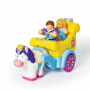 Princess Toddler Preschool Toy Set