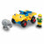 Ralph Toddler Preschool Toy Set