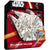 Star Wars Millennium Falcon Super Looper Foam Gliding Toy