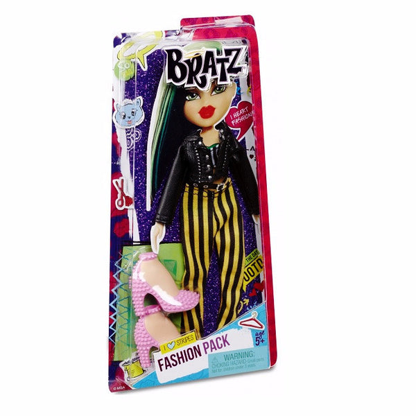 Bratz Fashion Pack Toy Costume for Doll