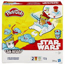 Play-Doh Toys | Playdoh Star Wars Canheads