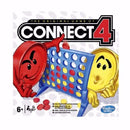 Board Games | Connect 4 Grid Game | Toys