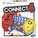 Connect 4 Grid Classic Kids Family Game | Toys Deals