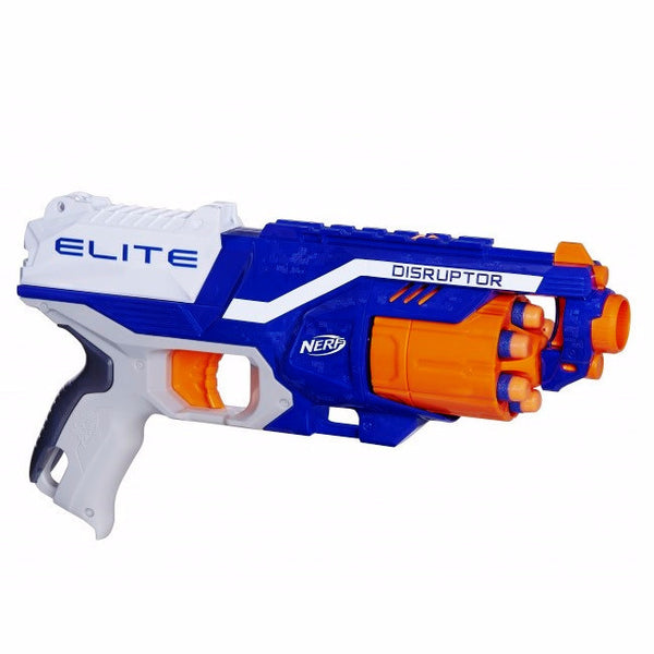 NerF N-Strike Elite Disruptor Toy Outdoor Garden Games
