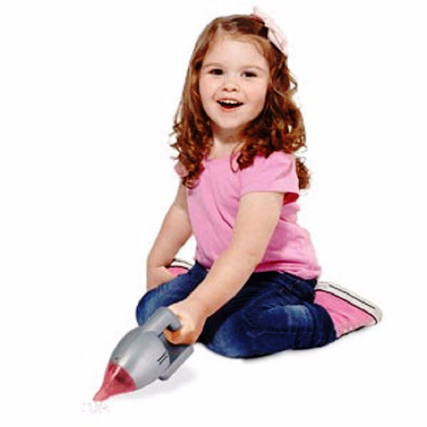 Hetty Hand Held Vacuum Set Kids Toy Game