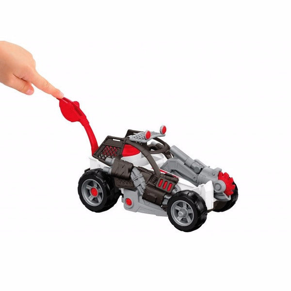 Imaginext Toys | DC Super Friends Gotham After Dark Vehicles