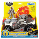 Imaginext Toys | Imaginext DC Super Friends Gotham After Dark Vehicles