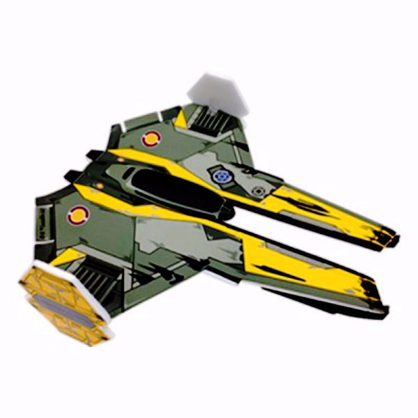 Star Wars Jedi Fighter Super Looper outdoor toy game
