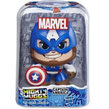 MIGHTY MUGGS CAPTAIN AMERICA | Action Figure | Toys