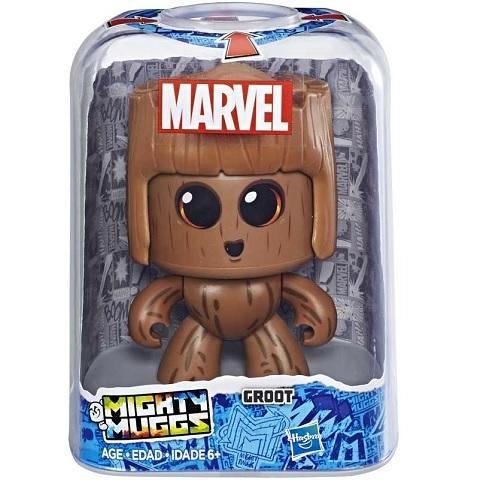 Marvel Mighty Muggs Groot
