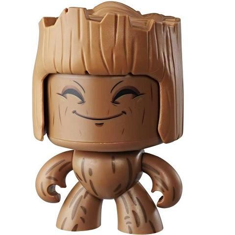 Marvel Mighty Muggs Groot Toy Figure
