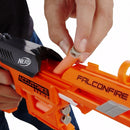 Nerf N-Strike Elite Accustrike Falcon Fire Blaster Toy