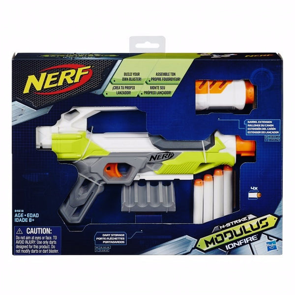 Nerf Modulus Ionfire Outdoor Toys Garden Games