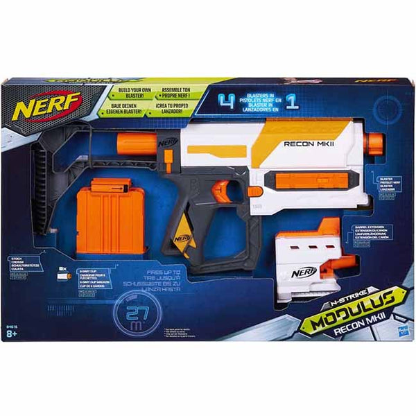 Nerf Modulus Recon MK11 Blaster Outdoor Action Toys Garden Games