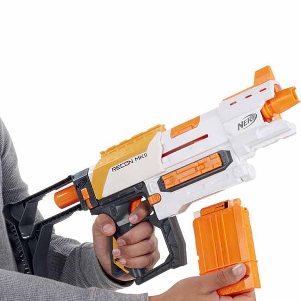 Nerf Modulus Recon MK11 Blaster Outdoor Action Toys