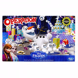 Disney Frozen version of Operation | Games