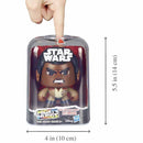 Star Wars Mighty Muggs FINN Toy Figure