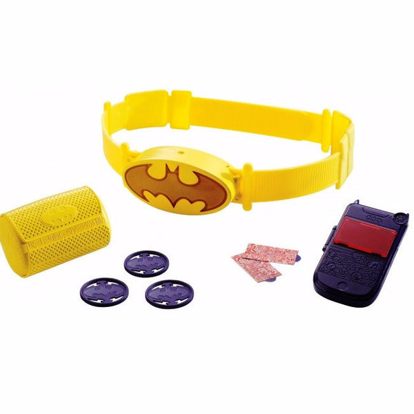 DC Super Heros Bat Girl Utility Belt Girl Toys