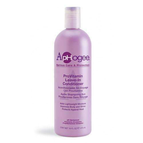 ApHogee Pro-Vitamin Leave In Conditioner 16oz