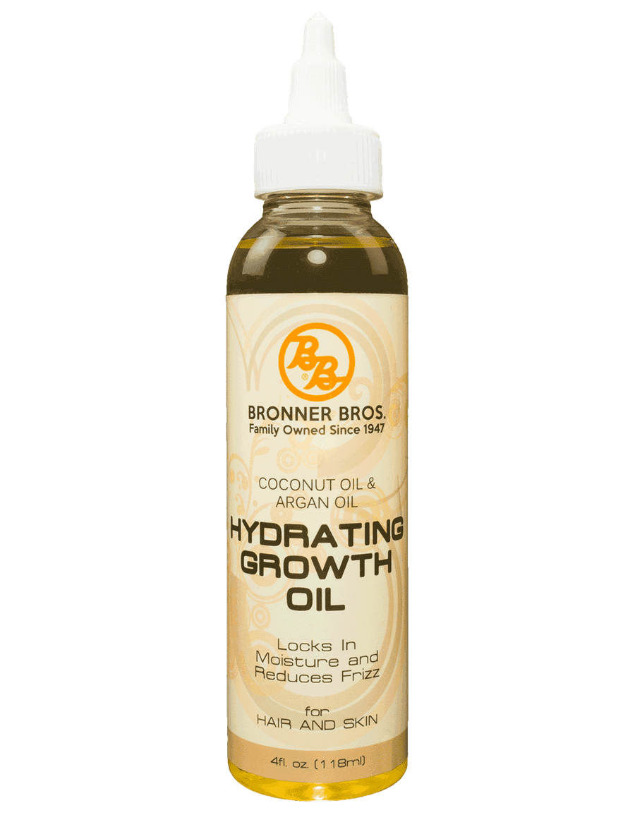 Bronner Brothers Jamaican Black Castor Oil Infused with Rosemary