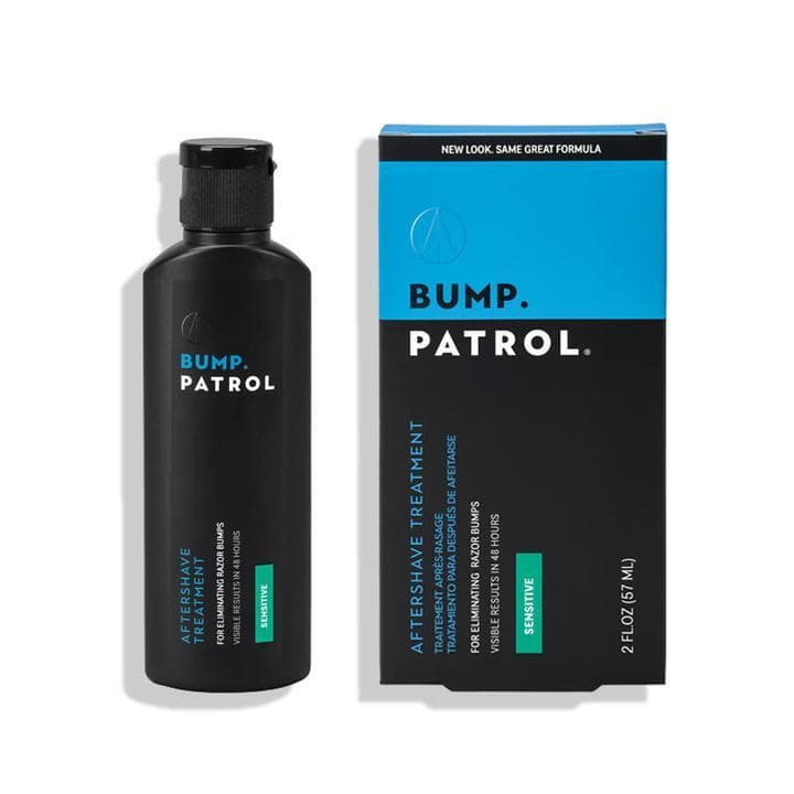 Bump Patrol After Shave - Sensitive