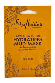 Shea Moisture Raw Shea Butter Hydrating Mud Mask - Deluxe Beauty Supply