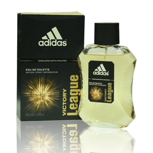 Adidas Victory League EDT Spray 3.4 oz / 100 ML For Men