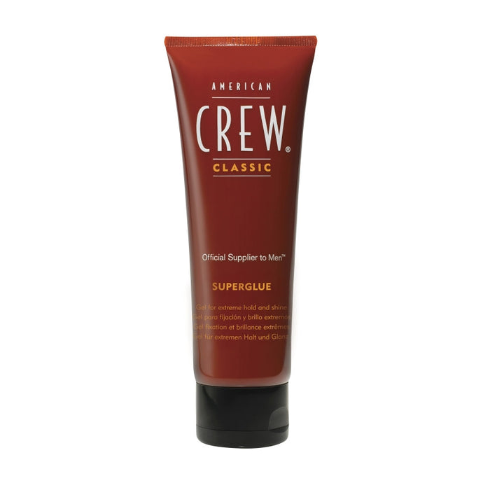 American Crew Classic Superglue 3.3 oz / 100 ML For Men  2 Pack