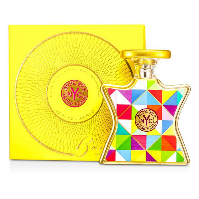 Bond No. 9 NYC Astor Place EDP 3.3 oz / 100 ML For Women